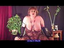 Tettona Grassa Pompino E Gran Scopata In Webcam