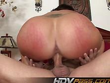 Milf vannah sterlings big fat greek ass fucked hard anal - 3 part 4