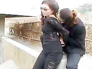 Taiwan Work Girl Lusts Part 1
