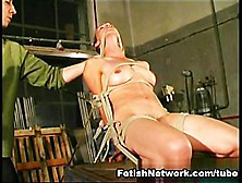 Brutalpunishment Video: Lusting To Lash At Alexa