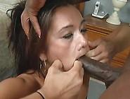 Horny Pornstar Cece Stone In Exotic Blowjob,  Interracial Xxx Cli