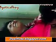 Mallu Guy Removed Saree Of Amllu Aunty And Doing Sex In Telugu D
