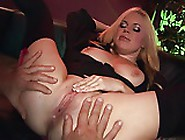 Victoria Paris Has A Massive Object Invade Her Pussy In Pov