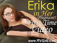 Xxx - Lesbian - Ftv Girls - Erika Preggo