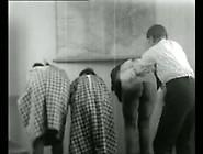 Cine Pornográfico Antiguo - La Fessée à L&#