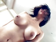 Hairy Asian Milf Fingered And Fucked Hardcore