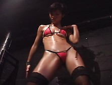 Teasing Dance (Japanese)