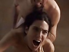 Brother And Sister Intense Sex