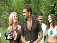 French Tv Reality Show Tourniké Episode 2