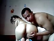 Mature Webcam Couple From Thailand