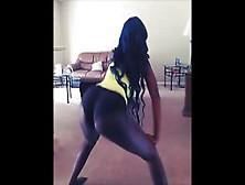 Twerk - Skinnybitchwith Ass