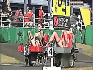 Crazy F1 Japan Porn!