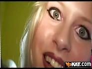 Blondehexe Sex Domina Dirty Talk
