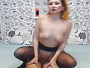 Naughty Couple Having Sex In Front Of Their Webcam
