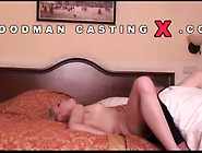 Woodman Casting - Fresh Blonde