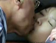 Japanese Asian Mature Gets Oralsex From Older Man