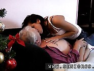 Old Lady Fucking Young Girl Full Length Bruce A Filthy Old S