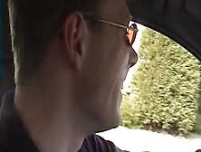 Vluggertje In De Auto