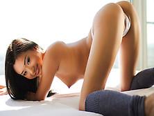 Alina Li In Wet Pov - Povd Video