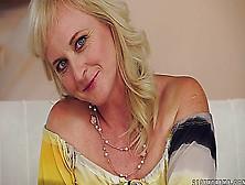Monika Mature