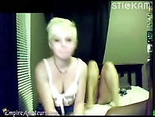 3 Teens On Stickam