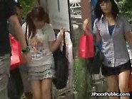 Public Sex Japan - Sexy Japanese Teens Fuck In Public Places 02