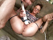 Milf Stripper Squirt And Cumshot