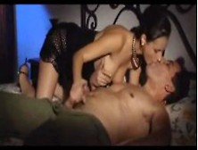 Kissing,  Groping,  Sucking,  Stroking And Cum Compilation ( Italia