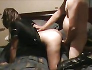 Husband Sharing Wife With His Boss
