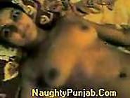 Bhabhi Gets Rammed