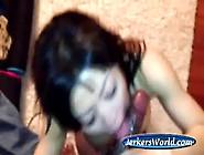 Fucking My Asian Teen Freak 19Yo