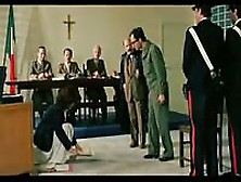 Edwige Fenech Scene Erotiche In La Soldatessa Alle Grandi Manovr