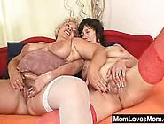Unshaven Amateur Milfs First Time Lesbian