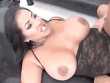 Kiara Mia - Busty Latina Milf