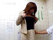 Squirting In The Doctors Office -Uncensored Jav-