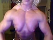 Fbb Big Muscles