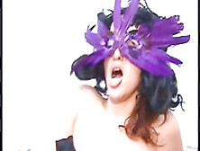 Amatoriale Italia Barbi Insertion Dildo Ass Fuck Ass Pussy