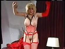 Louise Leeds Strip Dance