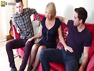 Hot-British-Housewife-Sucking-And-Fucking-Two-Guys-At-The-Same-T