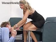 Womanworship Nicole