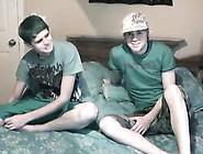 Straight Boys Video Pubic Bush Hair Horny Gay Lucas Is Obvio