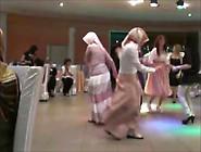 Turkish Hijap Dance