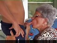 Young Boy Fucks Granny