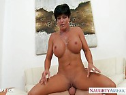 Short Haired Shay Fox Fucking