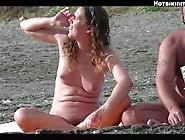 Nude Beach Girls Hidden Cam