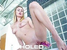 Natalia Starr Gets Her Ass Stretched With Dick