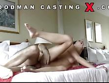 Felicia Kiss - Woodman Casting