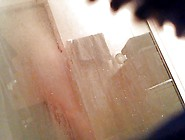 Chubby 40 Year Old Sister In Law In The Shower