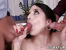 Rachel Adjani Rough Double Penetration