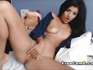 Stunning Naked Arab Teen Hottie Teazes & Fingerz Pussy